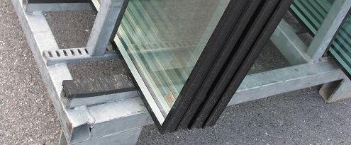 Glaszetter Best:Glas op voorraad